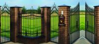 Клинкер за ограда