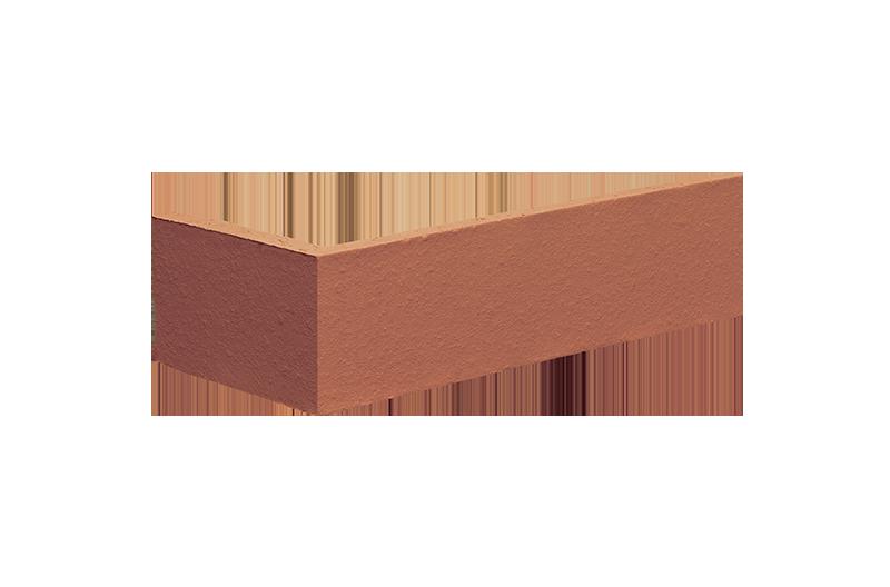 Клинкерна ъглова плочка Ruby red (01)