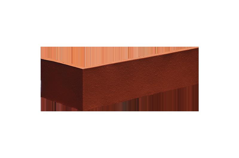 Клинкерна ъглова плочка Note of cinnamon (06)