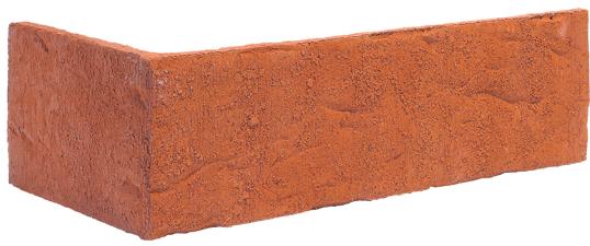 Клинкерна ъглова плочка Marrakesh dust (HF01)