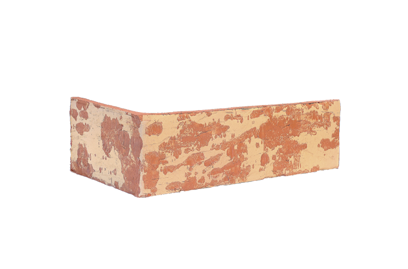 Клинкерна ъглова плочка Alhambra sun (HF04))