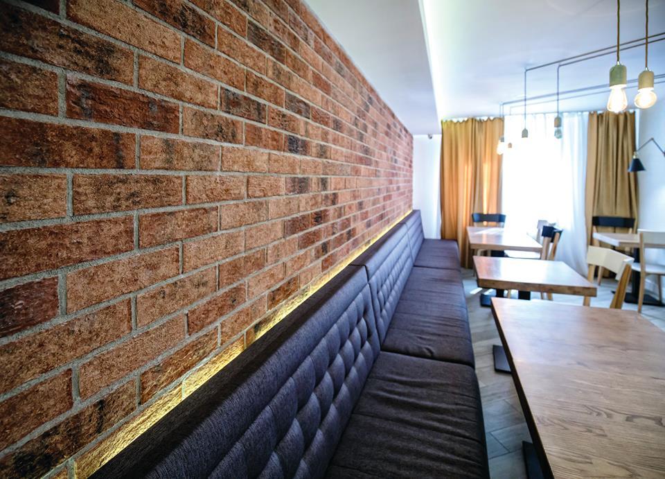 Фасадни плочки Brick street (HF05)