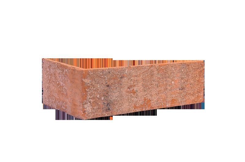 Клинкерна ъглова плочка Brick street (HF05)