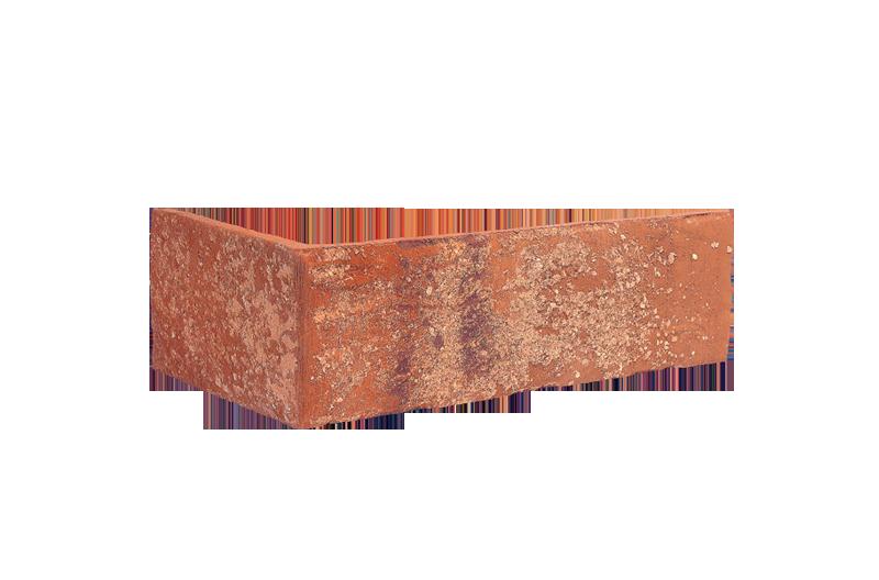 Клинкерна ъглова плочка Purple rain (HF10)