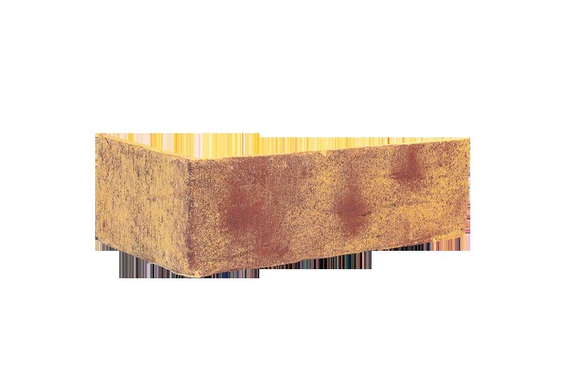 Клинкерна ъглова плочка Amber sea (HF13)