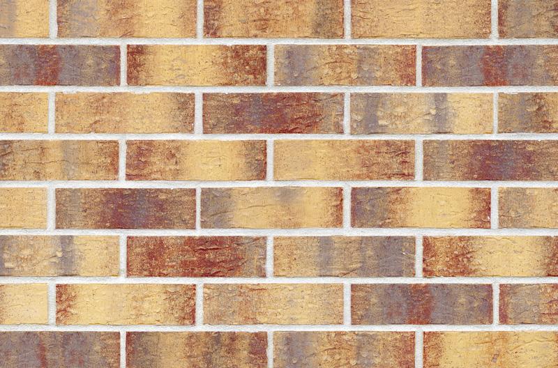 Фасадни плочки Rainbow brick (HF15)