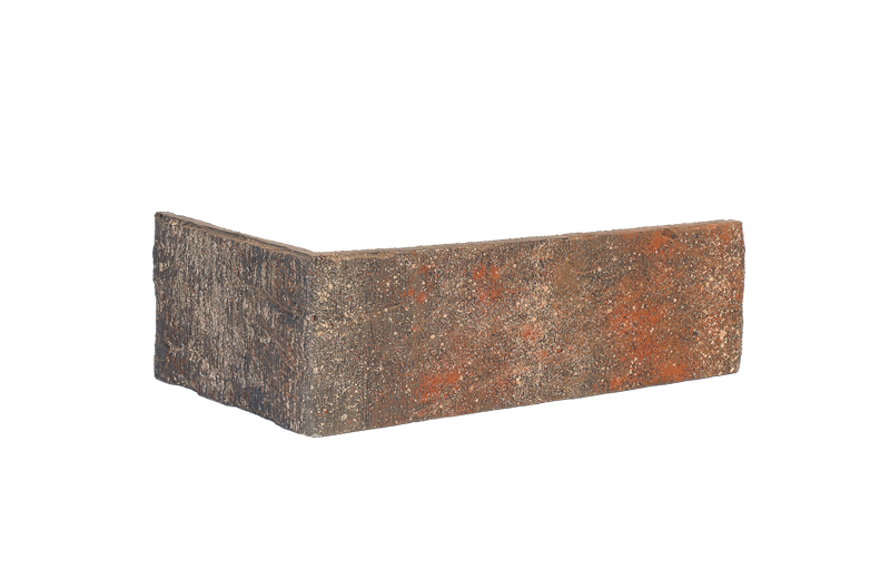 Клинкерна ъглова плочка Bastille wall (HF16)