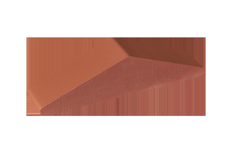 Профили за огради Ruby red (01)