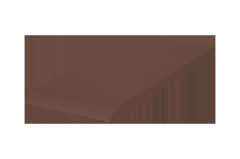 Клинкерен подпрозоречен елемент Natural brown (03)