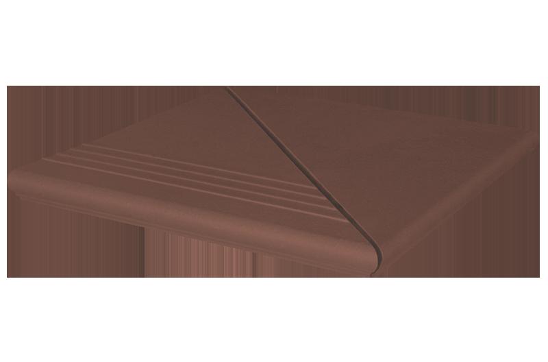Стъпала Natural brown (03)