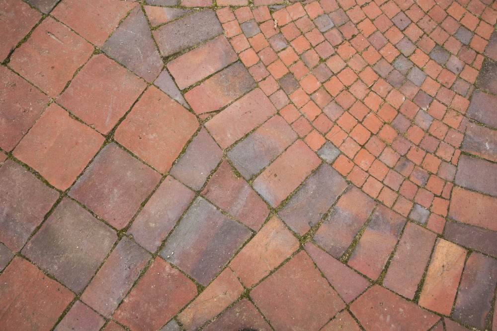 Павета CLASSIC paver tile
