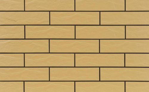Клинкерни фасадни плочки Piaskowa