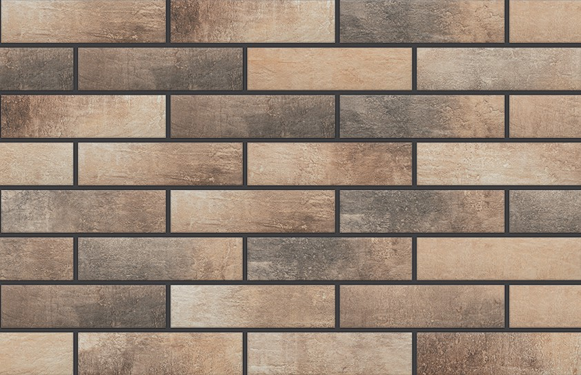 Фасадни плочки Loft Brick masala