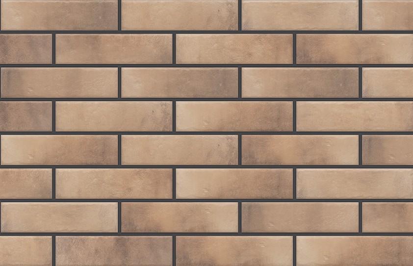 Фасадни плочки Retro Brick masala
