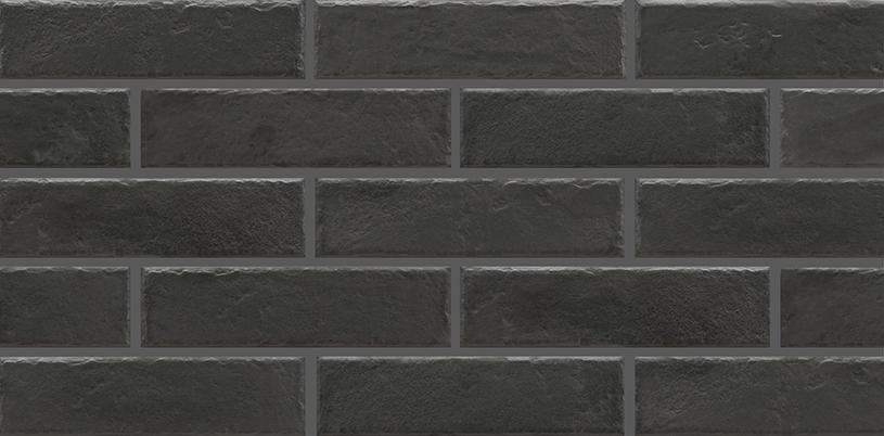 Фасадни плочки Foggia nero