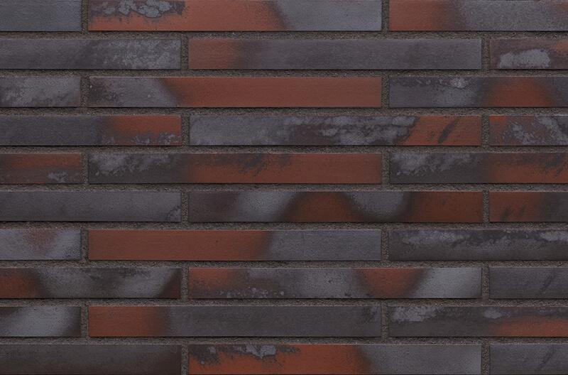 Фасадни плочки LF03 Iron clay