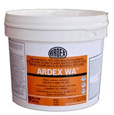 ARDEX WA за фуги от 2-15 мм