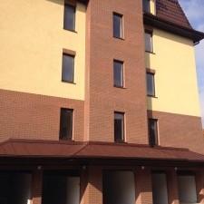 Фасадни плочки Brick tower (HF03)