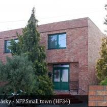Фасадни плочки Small town (HF34)