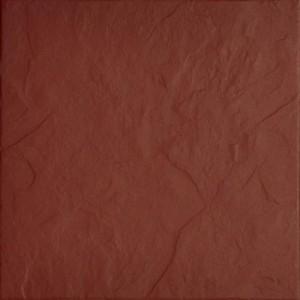 Rot rustik