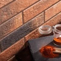 Фасадни плочки Loft Brick chili