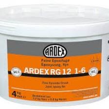 ARDEX RG 12 за фуги от 1 до 6 мм