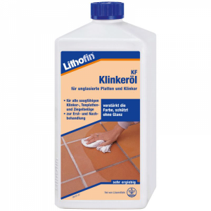 Lithofin KF Klinkeröl