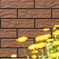 Фасадни плочки Brown rustik